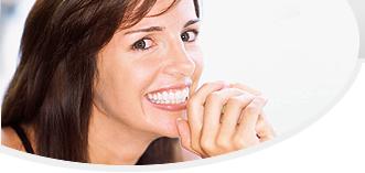 woraus bestehen zähne